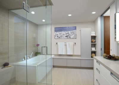 Large Bathroom 2nd Place
