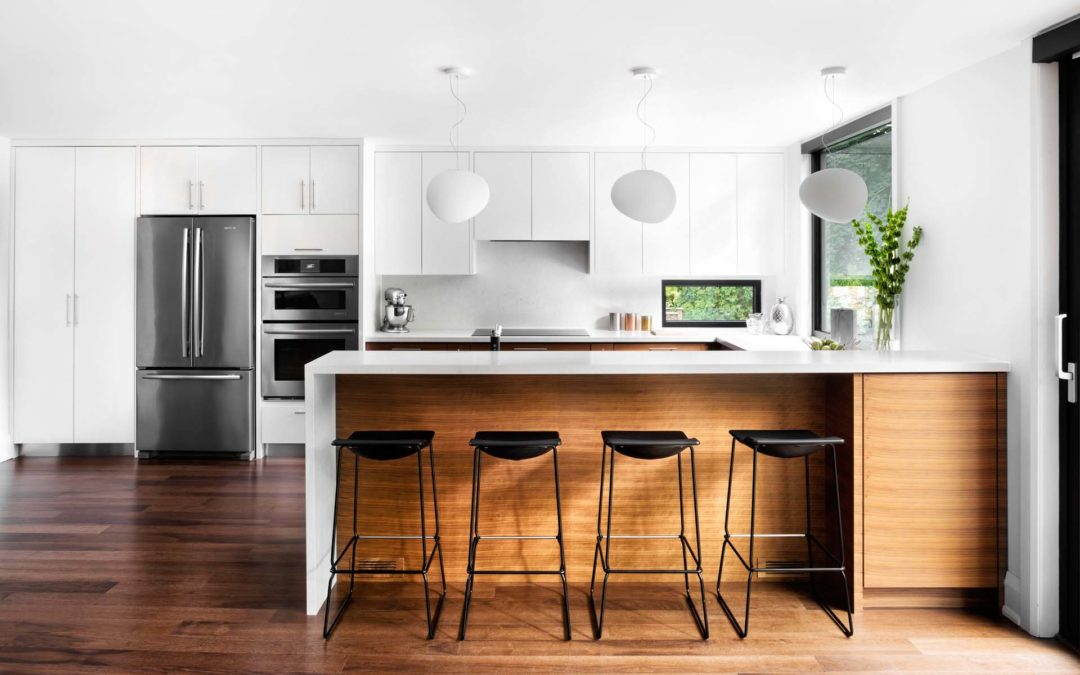 Best Contemporary Kitchen